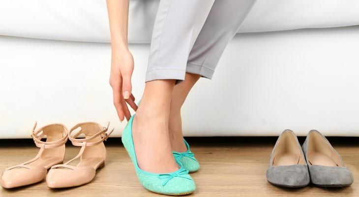 b53832a00 Какую обувь выбирать, чтобы нога визуально казалась меньше?